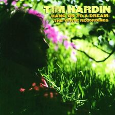Tim Hardin - Hang On To A Dream - The Verve Recordings (2CD 1994) NEW/SEALED