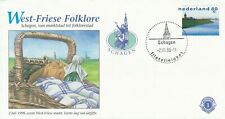 West-Friese Folklore nr. 1 (1998)