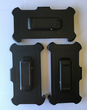 3x Belt Clip Holster For Samsung Galaxy S7 Otterbox Defender Series Case NEW USA