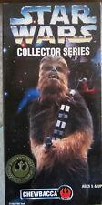 STAR WARS Coleccionista Serie Chewbacca alianza rebelde 30.5cm Figura de acción