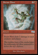 MTG STEAM BLAST - ESPLOSIONE DI VAPORE - US - MAGIC