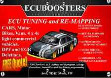 Remapping Service Chip Tuning ECU Remap DPF EGR IMMO- OBD REMAP Vehicle------