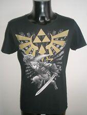 OFFICIAL Nintendo Legend of Zelda Twilight Princess Mens T-Shirt Tee Large