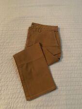 Men's Khakis - Brown - Size 34 x 24 - Old Navy Ultimate Skinny