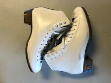 Riedell 121 Figure skates - size 6.5 W - New without blades