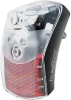 SPANNINGA Rear light Pixeo Xb, Mudguard Fender Rear Bike Light