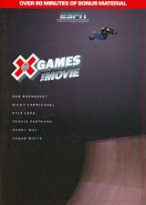 X GAMES 3D: THE MOVIE NEW DVD