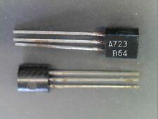 2SA723 / A723 (R) PNP high voltage amplifier NOS