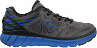 More Mile R66 2 Mens Running Shoes Breathable Cushioned Lightweight Trainers
