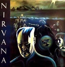 LP - Nirvana (2) - IV - (Lost In The Vault) (ITALY EDIT. 1998) NEW - NUEVO