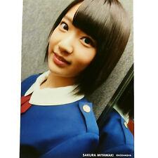 "HKT48 Sakura Miyawaki ""AKB48 YUSATSU"" photo"