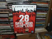 28 Days Later/28 Weeks Later (DVD, 2012, )