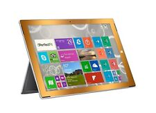 PerfectFit GlassShield Screen Protector for Surface Pro 3, Champagne Gold