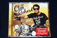 Cliff Richard CD JUST Fabulous Rock 'n' Roll ''NEW SEALED''