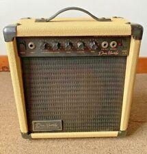 Vintage Dean Markley Electronics K 20 Guitar Power Amp  USA Made