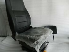 NEW HUMMER HUMVEE H1 ISRINGHAUSEN ISRI DRIVER SEAT 6004206