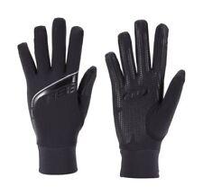 Abbigliamento neri in tessuto per ciclismo taglia XS