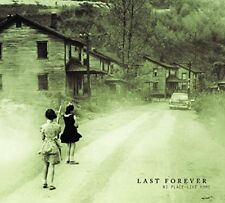 Last Forever - No Place Like Home [CD]