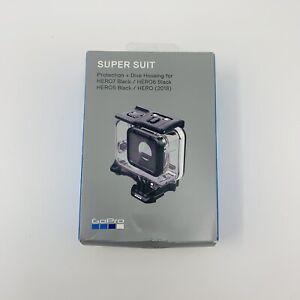 GoPro Super Suit for HERO 5, 6, 7 Black