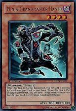 Ninja - Großmeister Hanzo ORCS-EN029 Ultra Rare!