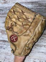 Rawlings Baseball Glove RHT XFCB17 Brooks Robinson Autograph Wing Tip Fastback