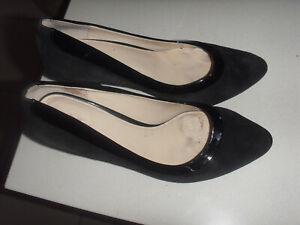 Wittner Women's Velvet Heels for Women