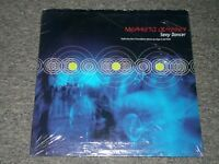 """Tronic Men~Untitled 12"""" Single~1999 Electronic Techno~Netherlands IMPORT"""