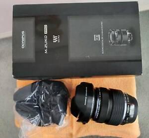 Olympus M. Zuiko Digital ED 12-40mm f/2.8 PRO Lens (As new)