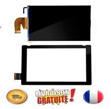 Écran Dalle LCD Numériseur Switch , Écran vitre Tactile de Remplacement Switch