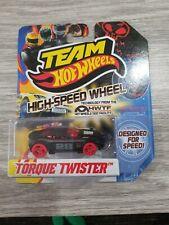 2012 Hot Wheels Team HW DUNE IT UP ∞BLACK ∞ w// Red High-Speed Wheels∞HWTF