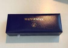 Waterman Pen Presentation Box (empty)