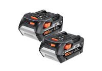 AEG 18V 5.0Ah Pro Lithium Battery - 2 Pack -