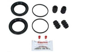 for DAEWOO LEGANZA 1997-2004 FRONT L & R Brake Caliper Seal Repair Kit (5735)