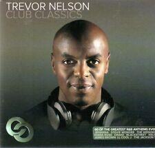 Trevor Nelson Club Classics, 2016 60 tracks 3cds, hip-hop/funk/soul, NEW-Sealed