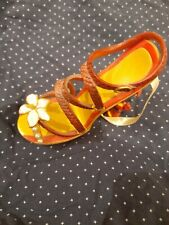 Disney runway Shoe Decoration Mushu Dragon mulan Rare, perfect condition
