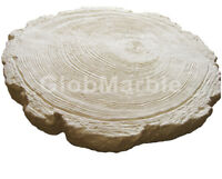 Stepping Woodgrain Concrete Log  5901/1, Concrete Stone Molds, Concrete Wood Log