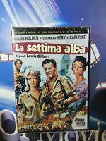 LA SETTIMA ALBA - (1964) *** A&R Productions **Dvd * .....NUOVO