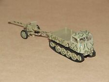 1/72 Altaya Tank Collection - Steyr Raupenschlepper Ost (RSO) & Pak 40