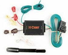 Curt Manufacturing 56175 Trailer Hitch Tail Light Converter Wiring Kit