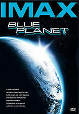 IMAX - Blue Planet (DVD, 2001) New Sealed