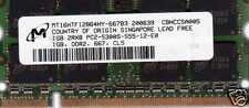 New 1GB IBM Lenovo Thinkpad R61 R61e T60 T61 X60 DDR2 Laptop/Notebook RAM Memory