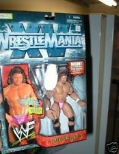 Wwe Val Venis Superstars Series 7 With Cloth Towel Moc