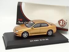 Edison 1/43 - Alfa Romeo 156 GTA 2002