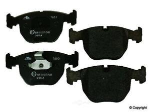Disc Brake Pad Set-Ate Front WD Express 520 06810 237