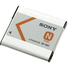 Sony NP-BN1 NPBN1 Akku Für DSC-WX200 W830 W810 W800 TX30 W310 W320 W350 W380