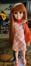 Ideal crissy doll 1969