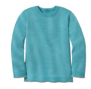 Disana Strick Pullover Wolle Gr.86-140 verschiedene Größen und Farben