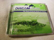 Various Artists Dream Dance 21 CD