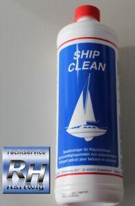 Ship Clean - GFK-Reiniger