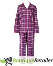 Unbranded Check Machine Washable Sleepwear for Women